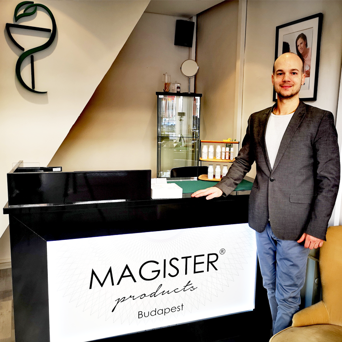 Budapesti Magister üzlet