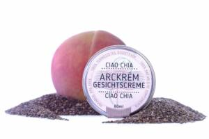 Ciao Chia arckrém