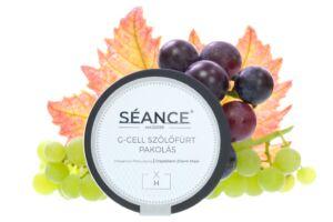 G-Cell szőlőfürt pakolás