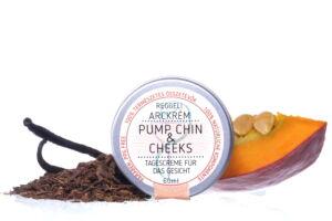 Pump Chin & Cheeks reggeli arckrém