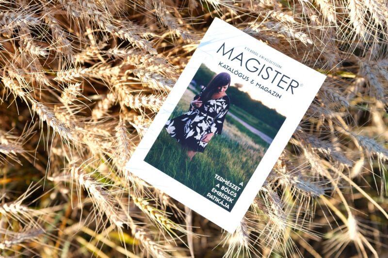 Magister Magazin