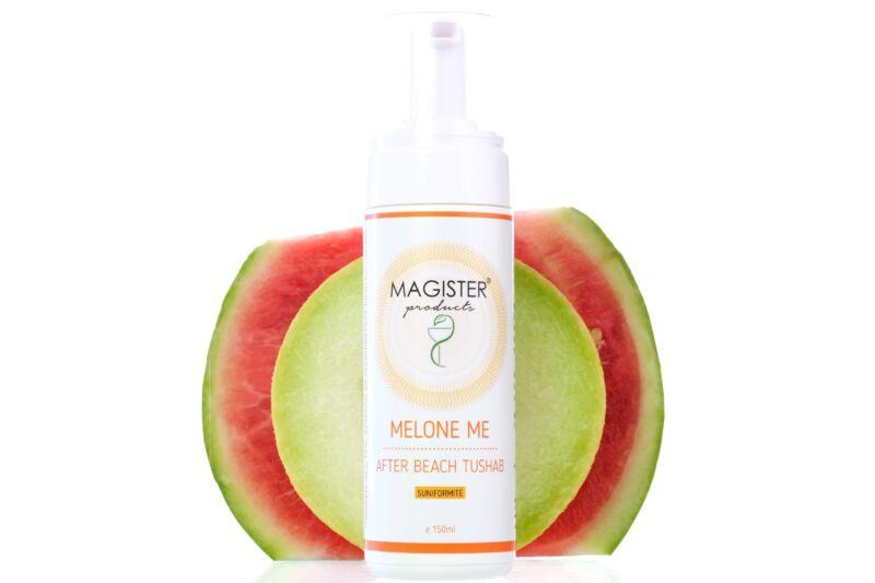 Melone Me Tushab