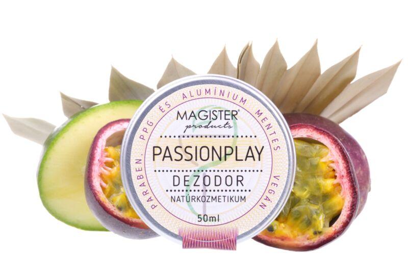 PassionPlay Krémdeó