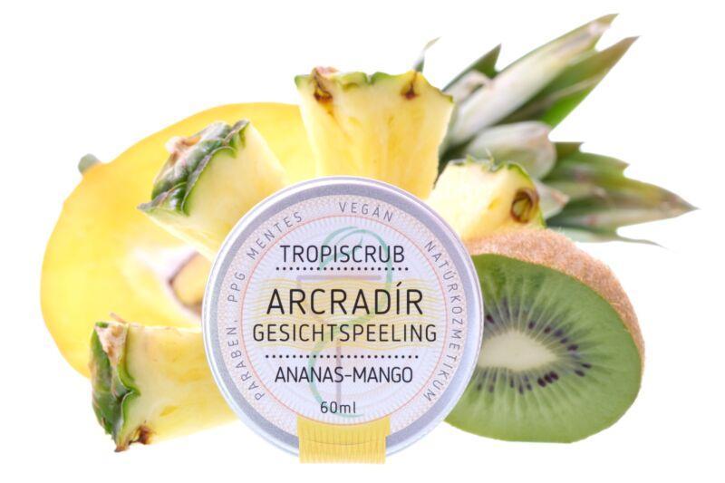 Tropiscrub arcradír