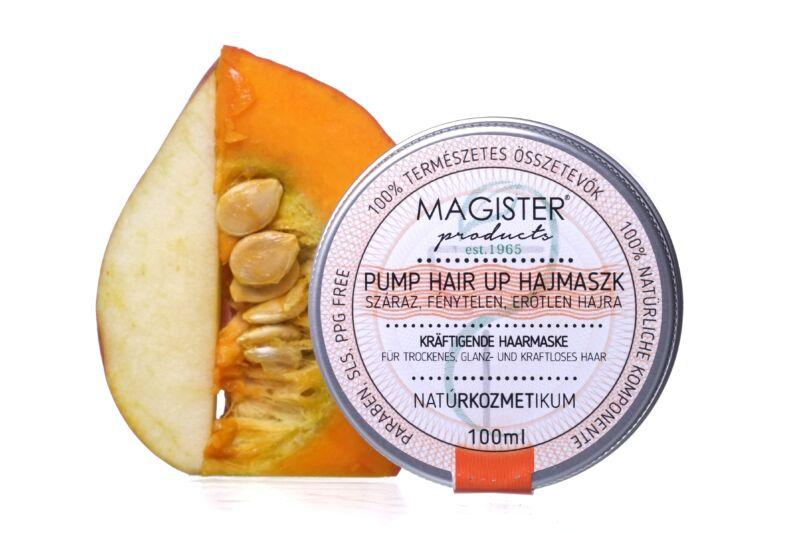 Pump Hair Up hajmaszk