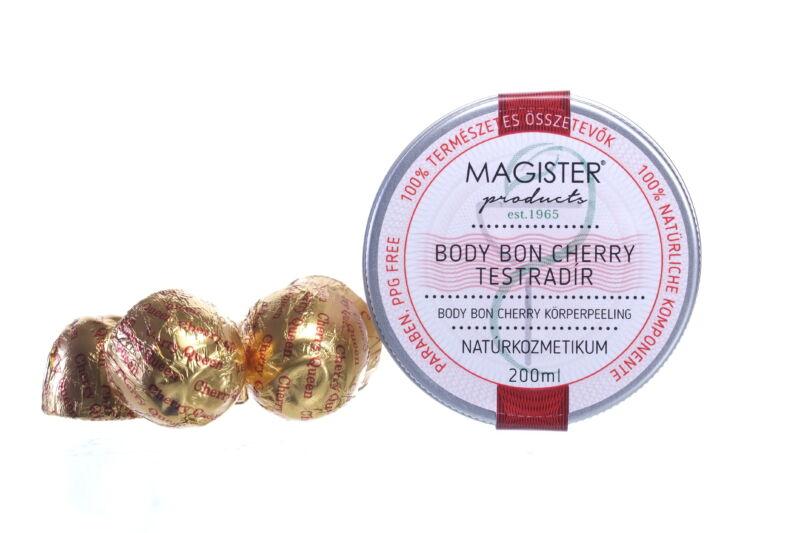 Body Bon Cherry Testradír