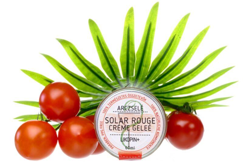 Solar Rouge Créme Geleé