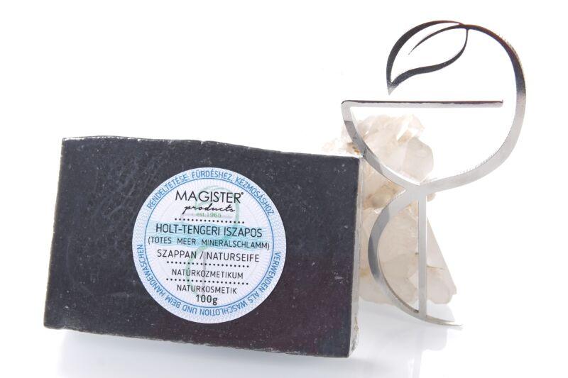 Holt-tengeri iszapos szappan