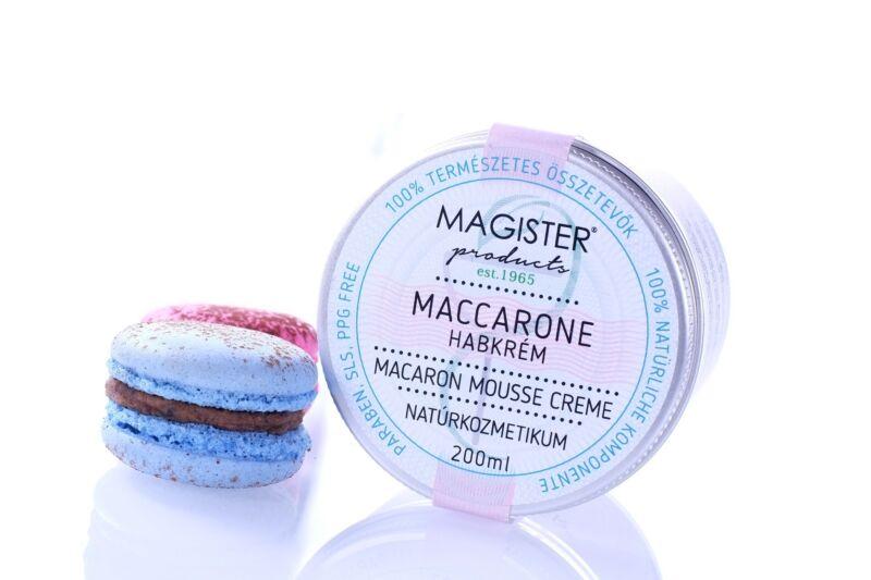 Maccarone Habkrém