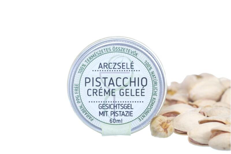 Pistacchio Créme Geleé