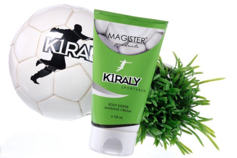 K1RALY Sportkrém
