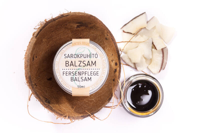 Sarokpuhító Balzsam
