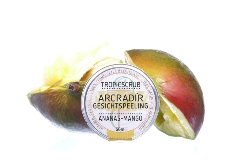 Tropicscrub arcradír